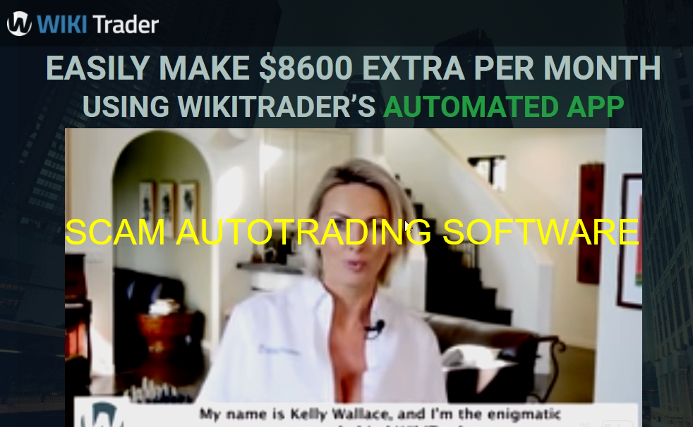 wikitrader scam