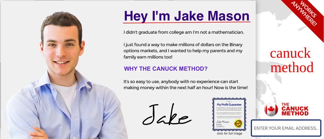 canuck method