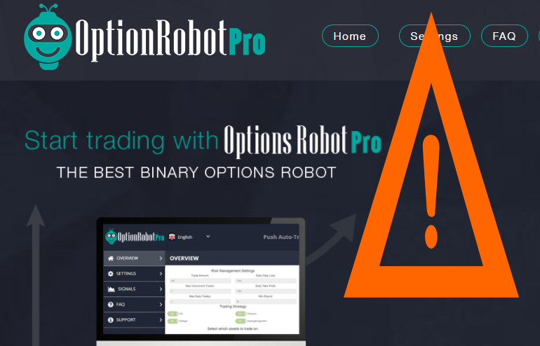 optionrobotpro review