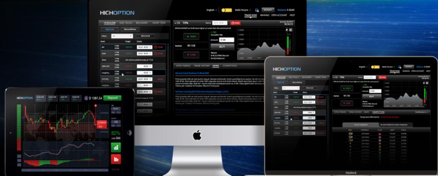 Offshore options brokers