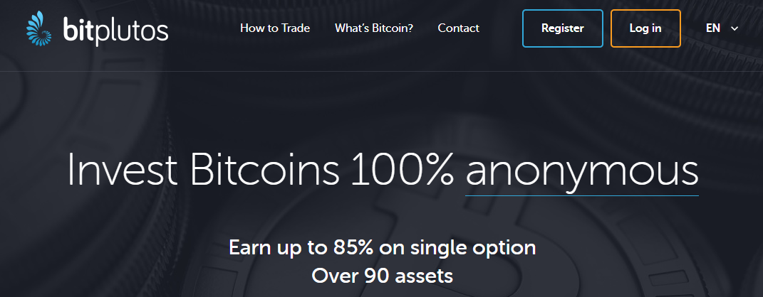 Legit binary option brokers