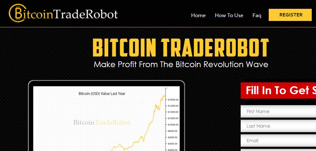 Bitcoin Trade Robot
