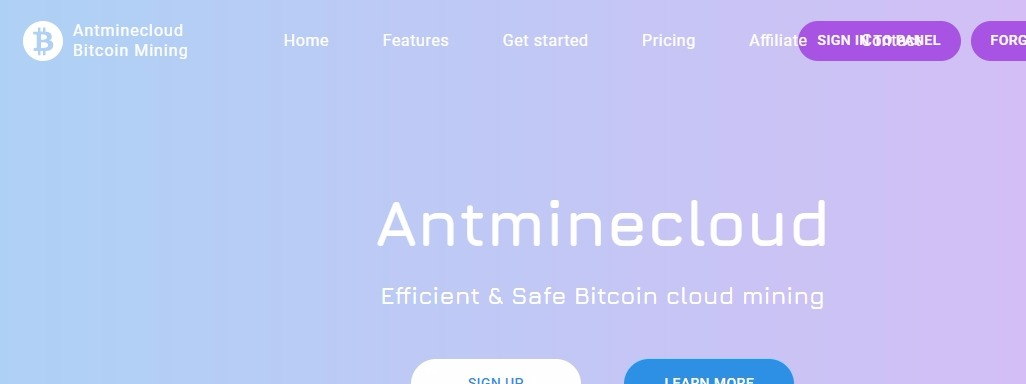 antminecloud review