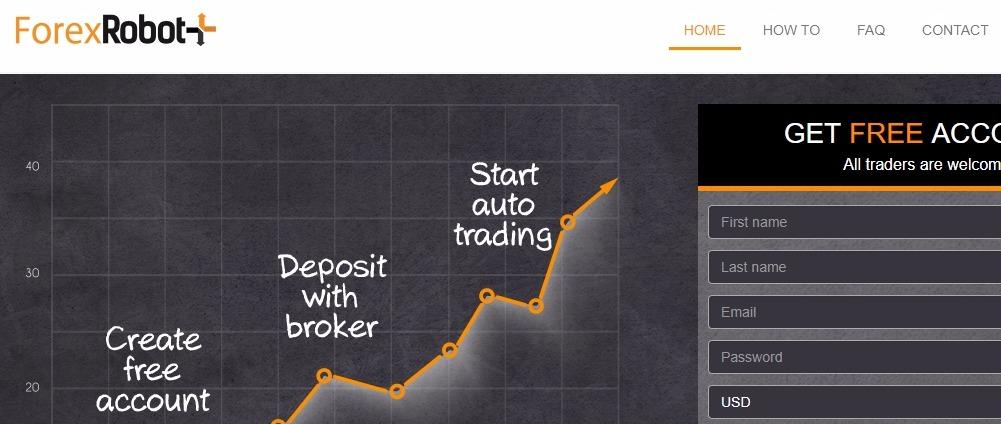 Are forex autopilot trading robots legit