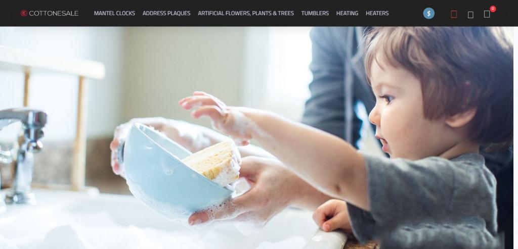 Cottonesale Online Store image
