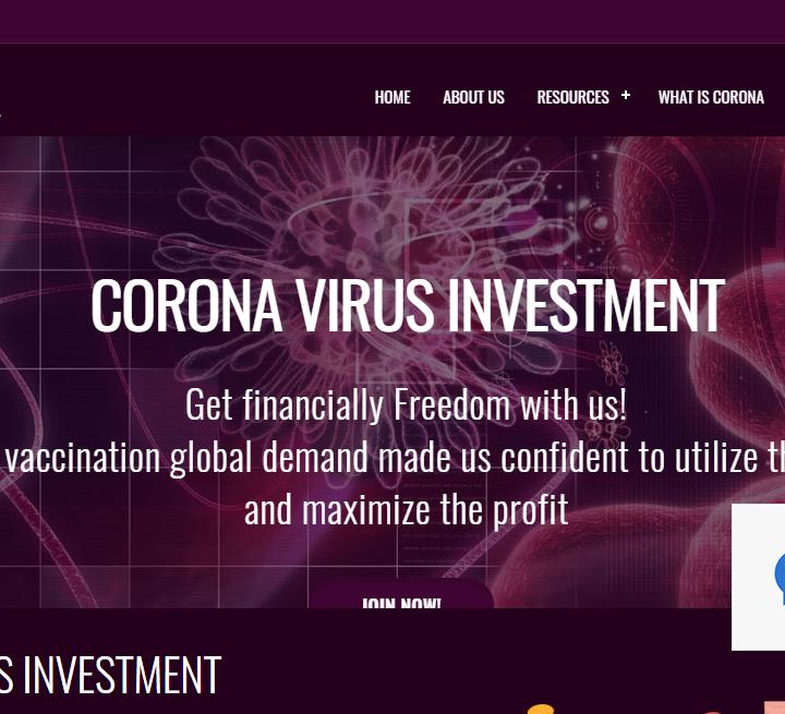 Coronainvest