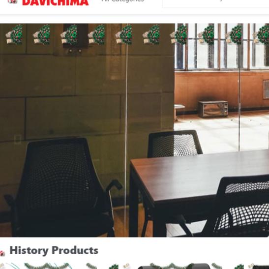 DavichiMarket
