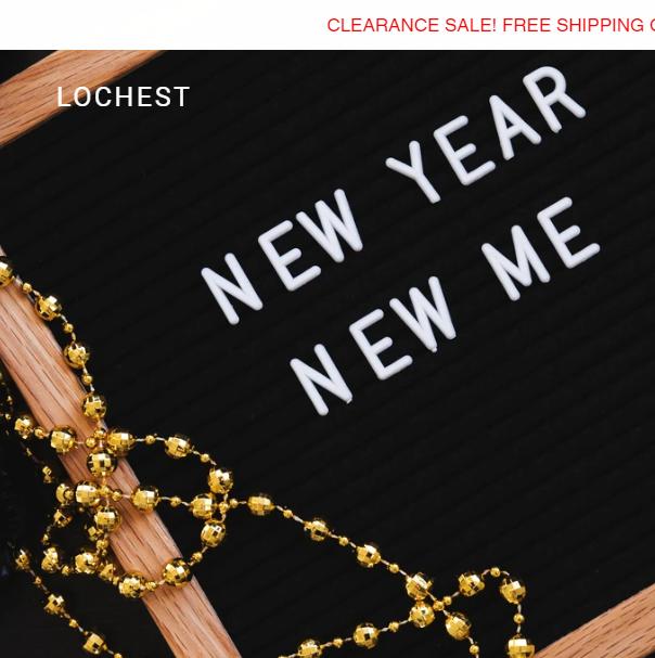 Lochest Online Store