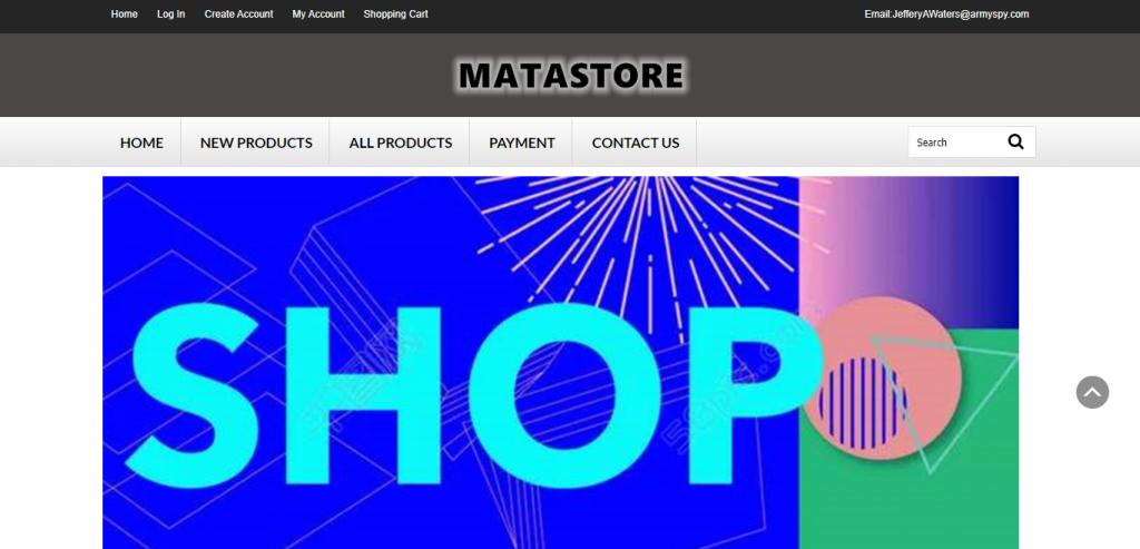 Matastore Online Store image