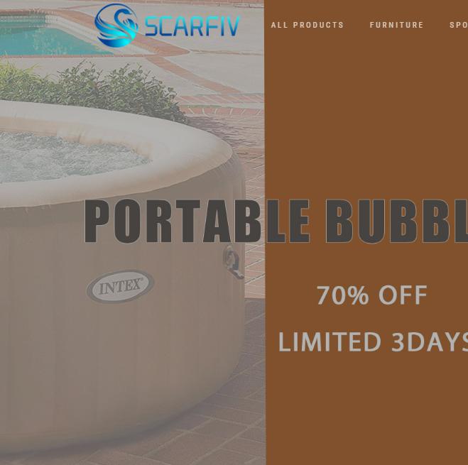 Scarfiv Online Store