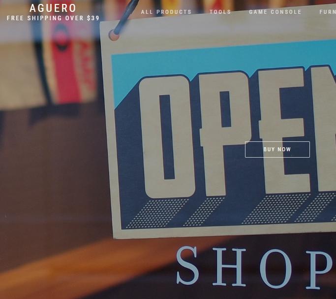 Geoghost Online Store