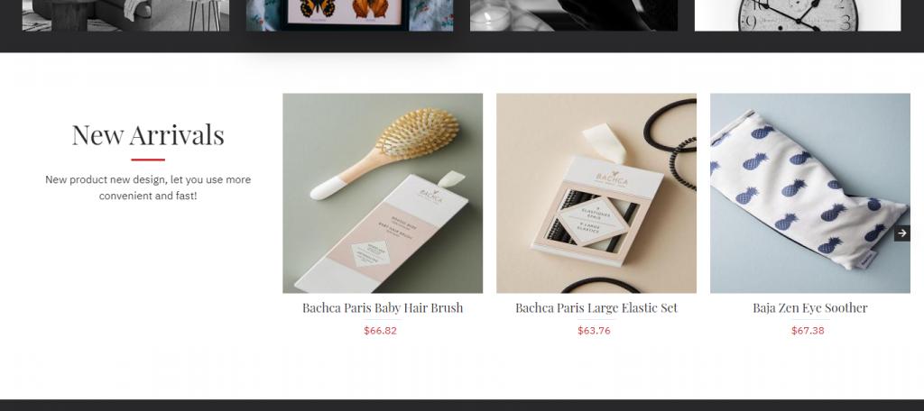 Gainment Homepage