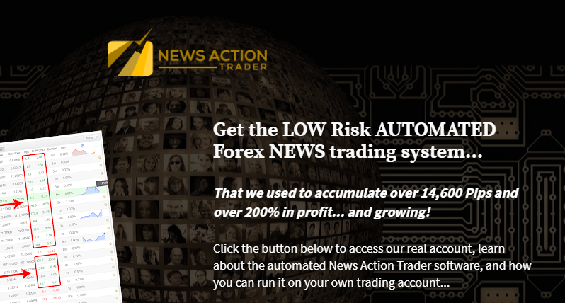 News Action TraderReview: Check if this LeapFx EA is good for you - itisREVIEWED.com