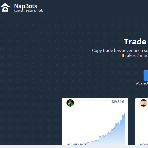 Napbots