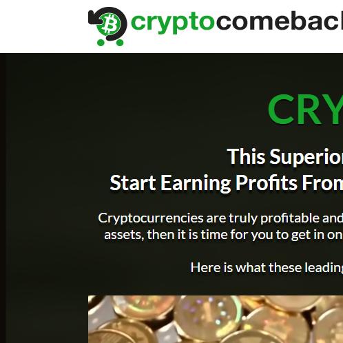 The-cryptocomeback