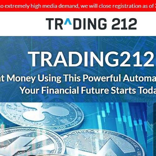 Thetrading212