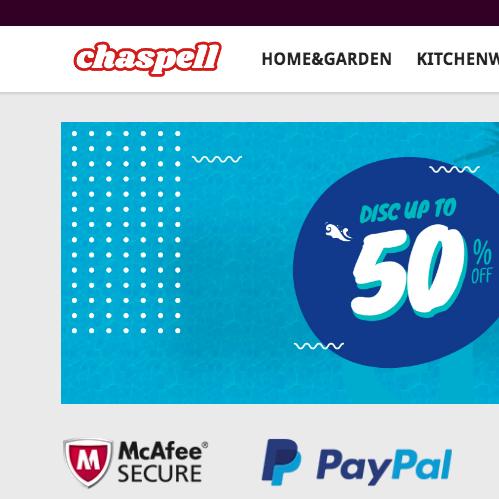 Chaspell.com Reviews