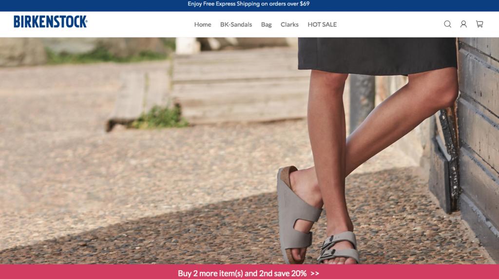 Ovicd.com Homepage