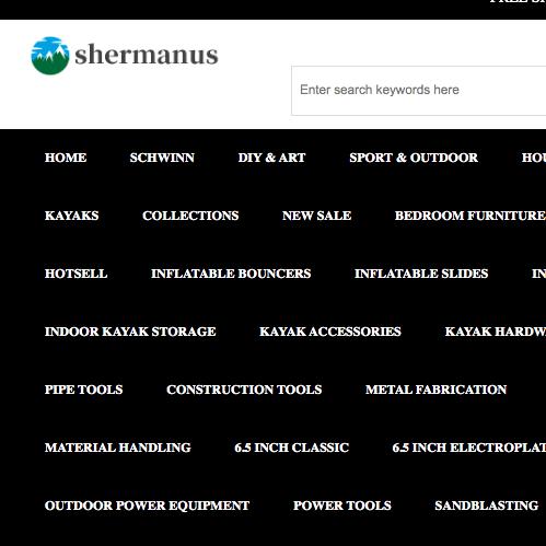 Shermanus.com Review