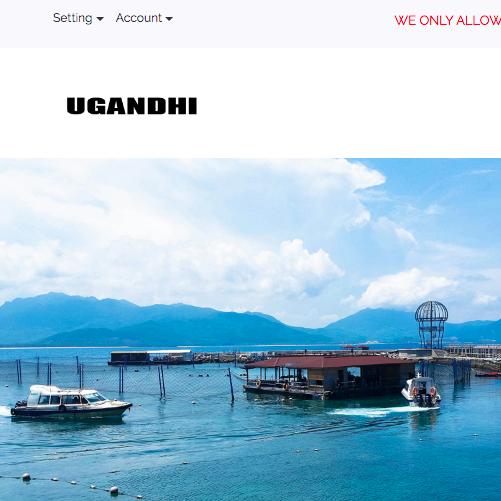 Ugandhi Reviews