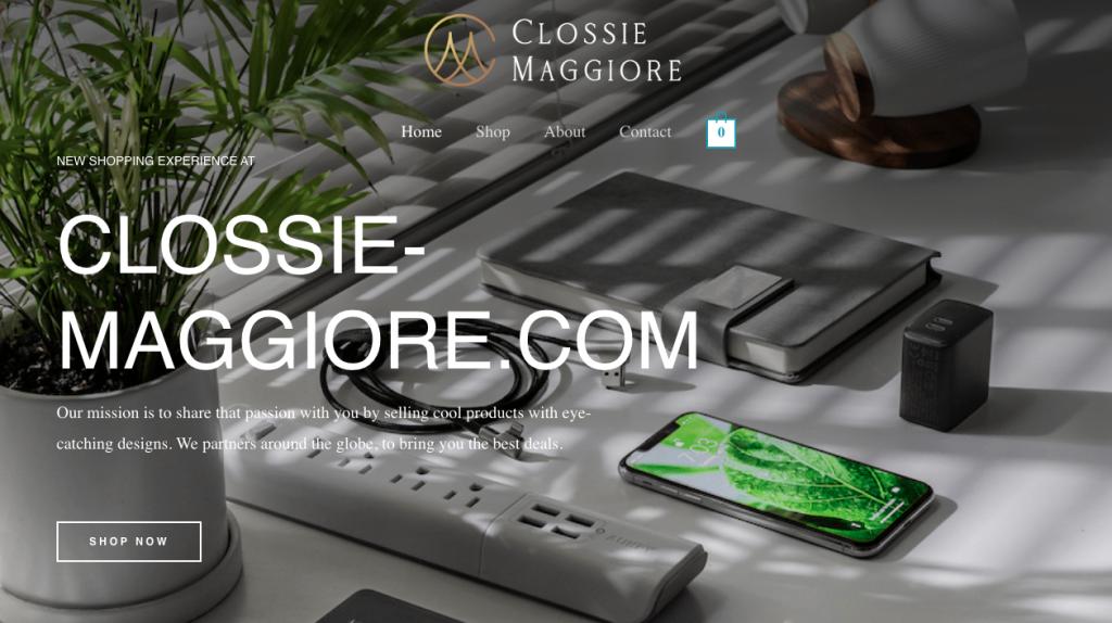 Clossie-maggiore.com Reviews