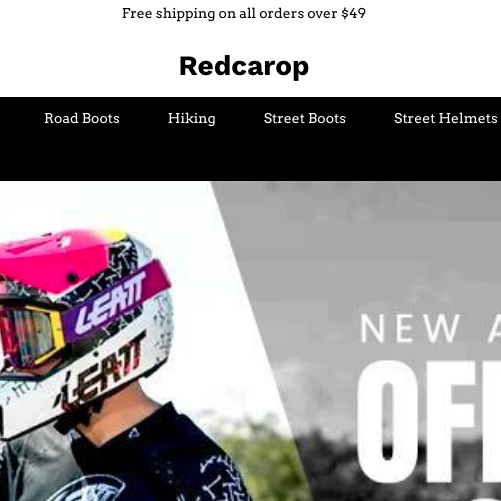 Redcarop.com Reviews